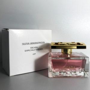 тестер Armani Si Gold Parfum
