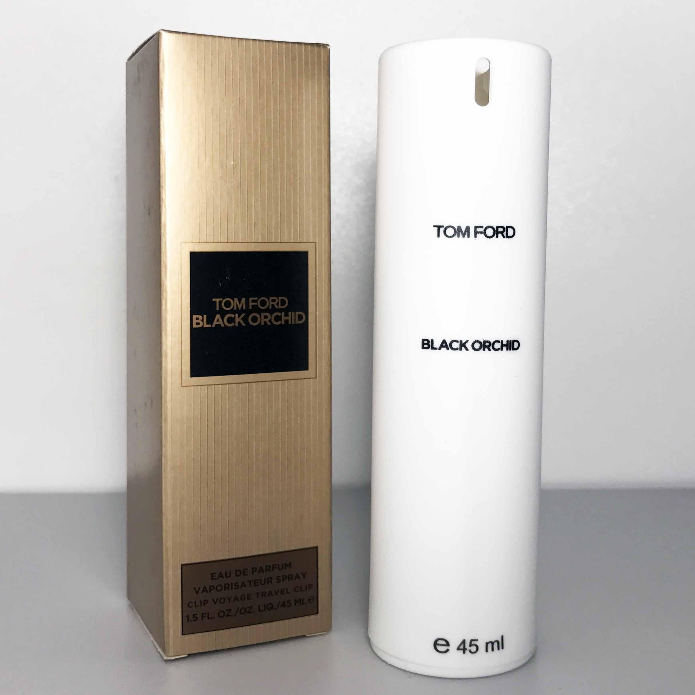 Tom Ford Black Orchid 45ml Gold Parfum