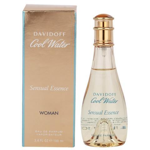 Davidoff Cool Water Sensual Essence 100 Ml Gold Parfum