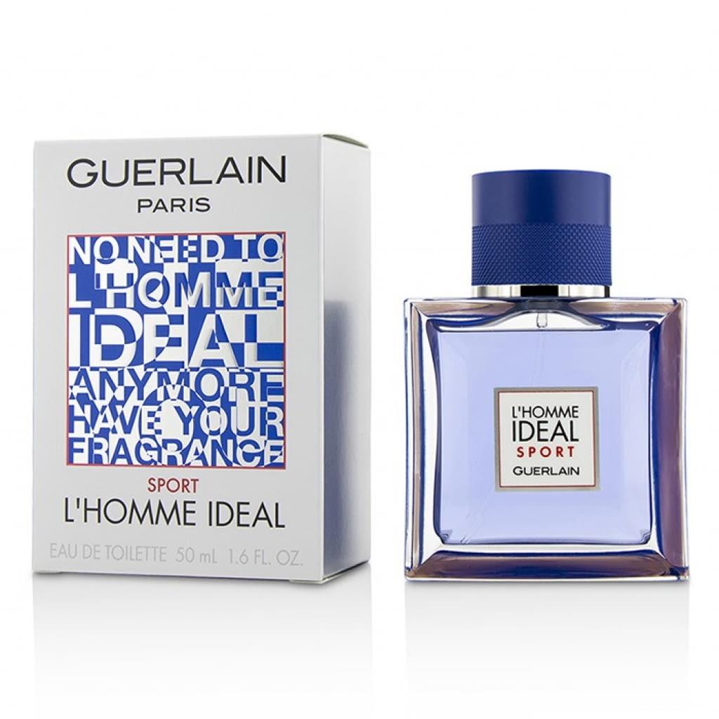 Parfum L'homme Ideal 100mlGold Guerlain Sport CxWdorBeQ